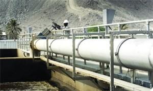 دبي الأولى خليجياً في إعادة تدوير مياه الصرف الصحي