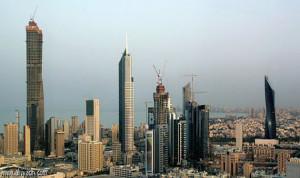 نحو 6.5 مليارات دينار استثماراً أجنبياً في الكويت