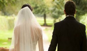 ضريبة على الزواج في تونس