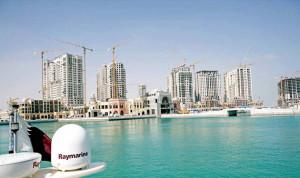 إستثمارات قطر في الكويت بلغت 6.87 مليار دولار
