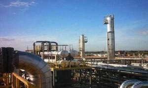 محادثات لبيع الغاز الإسرائيلي إلى مصر