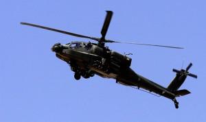 مقتل عشرات المتطرفين في غارات جوية شمال سيناء
