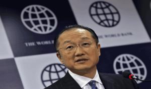 رئيس البنك الدولي من بيروت: الأزمة السورية كلفت لبنان 7,5 مليارات دولار حتى صيف 2013
