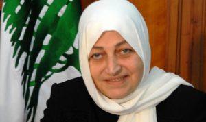 الحريري: الكوتا مرحلة انتقالية لتصل المرأة الى البرلمان