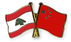 وفد سياحي صيني يزور لبنان في أيلول المقبل