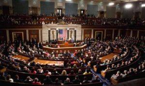 مجلس النواب الأميركي يقرّ مشروع قانون تمويل الأمن الداخلي