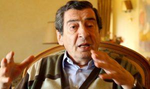 ايلي فرزلي: الرهان الصائب من غازي كنعان إلى ميشال عون