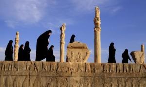 إيران تسعى لجذب مزيد من السيّاح