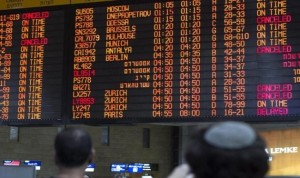 خسائر قاسية للاقتصاد الإسرائيلي بسبب الحرب على غزة
