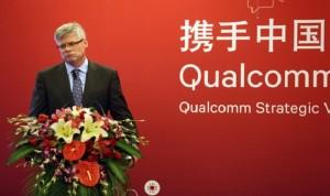 الصين قد تُغرم شركة كوالكوم الأميركية سبعة مليارات يوان