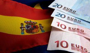 المركزي الاسباني يحذر من تباطؤ نمو الاقتصاد بالربع الثالث