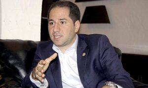 سامي الجميل بحث مع سفيرة الفيليبين في العلاقات الثنائية