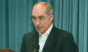 هاشم: تقدم في النقاش بشأن قانون الانتخاب