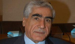 أنطوان سعد: القانون النسبي بظل وجود السلاح لن يؤدي الى تمثيل عادل