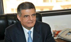"""مجدلاني لـIMLebanon: """"حزب الله"""" لا يريد رئيسًا في لبنان"""