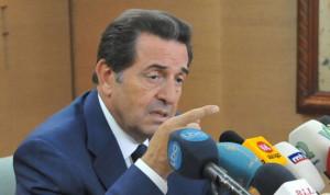 حرب: لبحث قضية العسكريين المخطوفين في جلسة مجلس الوزراء المقبلة