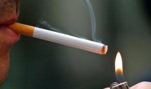 المليارات تعويضا لارملة مدخن