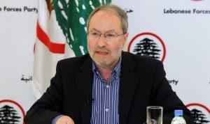 كيروز: لضرورة أن يحتضن لبنان قضية المفقودين