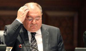 غصن: على الجميع تحمل المسؤولية