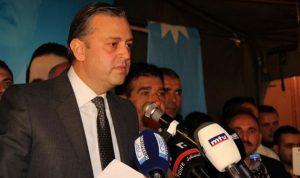 """حبيش: ظهور الجماعات المتطرفة في لبنان سببه """"حزب الله"""""""