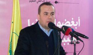 فضل الله: الفساد بات أمرا طبيعيا في لبنان