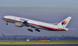 طائرة تابعة للخطوط الماليزية تعود ادراجها اثر عطل فني