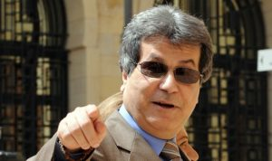 نائب عوني يهاجم المسؤولين السعوديين