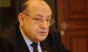 """""""موارنة من أجل لبنان"""" يؤكد التحالف مع ابي نصر"""