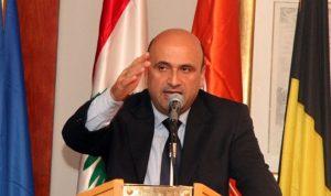 أبي رميا لجعجع: اعتذر من جبيل وأبنائها