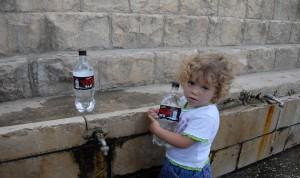منظمتان اغاثيتان تحذران من نقص المياه في سورية