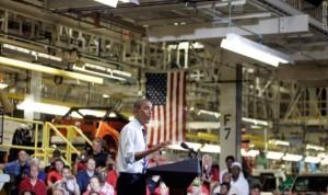 أوباما ينقل الى الشارع معركة زيادة الحد الأدنى للأجور