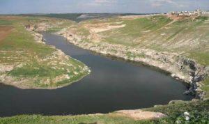 حملة لتنظيف نهر العاصي
