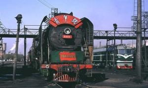 الصين على عجلات.. بناء سكك حديدية بكلفة 20.3 مليار دولار