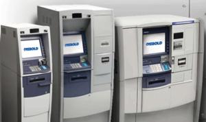 ديبولد Diebold: تجربة مصرفية لم تعهدها من قبل وصراف آلي من المستقبل!