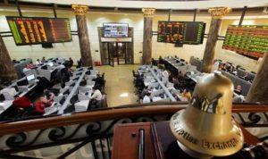 ارتفاع جميع مؤشرات البورصة المصرية اليوم.. والأسهم تربح مليارى جنيه