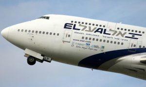 إسرائيل تعتزم تسيير 14 رحلة أسبوعيا إلى دبي