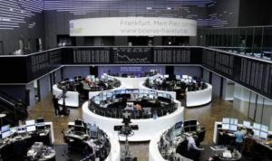 الأسهم الأوروبية تسجل أدنى مستوياتها في 3 أشهر