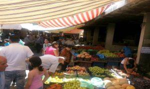 منع الفاكهة والخضار السورية: سيف ذو حدّين