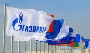 غازبروم مستعدة لتلبية الطلب المتزايد على الغاز في أوروبا والصين