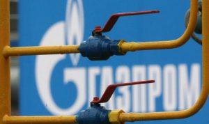 """""""غازبروم"""" مستعدة لتزويد الصين بالغاز عبر المسار الشرقي بعد أربع سنوات"""