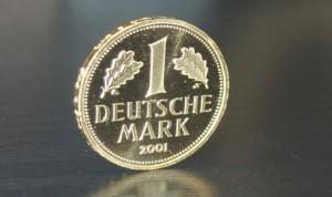 ألمانيا تكف عن الاقتراض لأول مرة منذ 1969