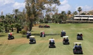 «نادي الغولف» يتهرّب من الضريبة