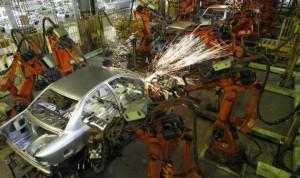 السعودية: مدينة صناعية لإنتاج 400 ألف سيارة سنويا