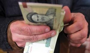 حرب إيران على الفقر يجب أن تبدأ من مكافحة الفساد