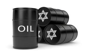 استغلال إسرائيل لنفط الأراضي المحتلة