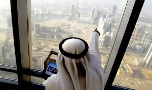 دول الخليج: 172 مليار دولار للبنية التحتية في 2015
