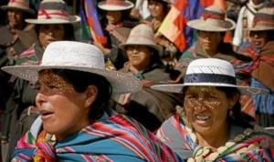 ثلث سكان اميركا اللاتينية مهددون بالفقر