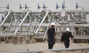ضغوط على النفط بعد خفض توقعات البنك الدولي توقعاته للنمو