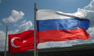 روسيا: تركيا تعدّ لتدخل عسكري في سوريا