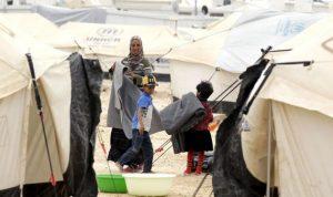 الاردن بحاجة ل2,9 مليار دولار للعام 2015 لتلبية احتياجات اللاجئين السوريين